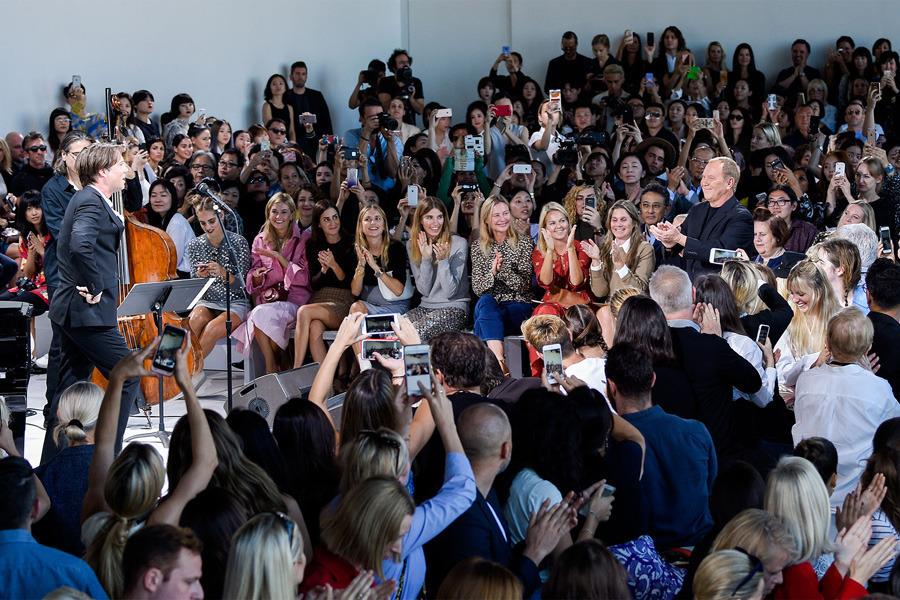 Michael Kors, New York Fashion Week, 2016