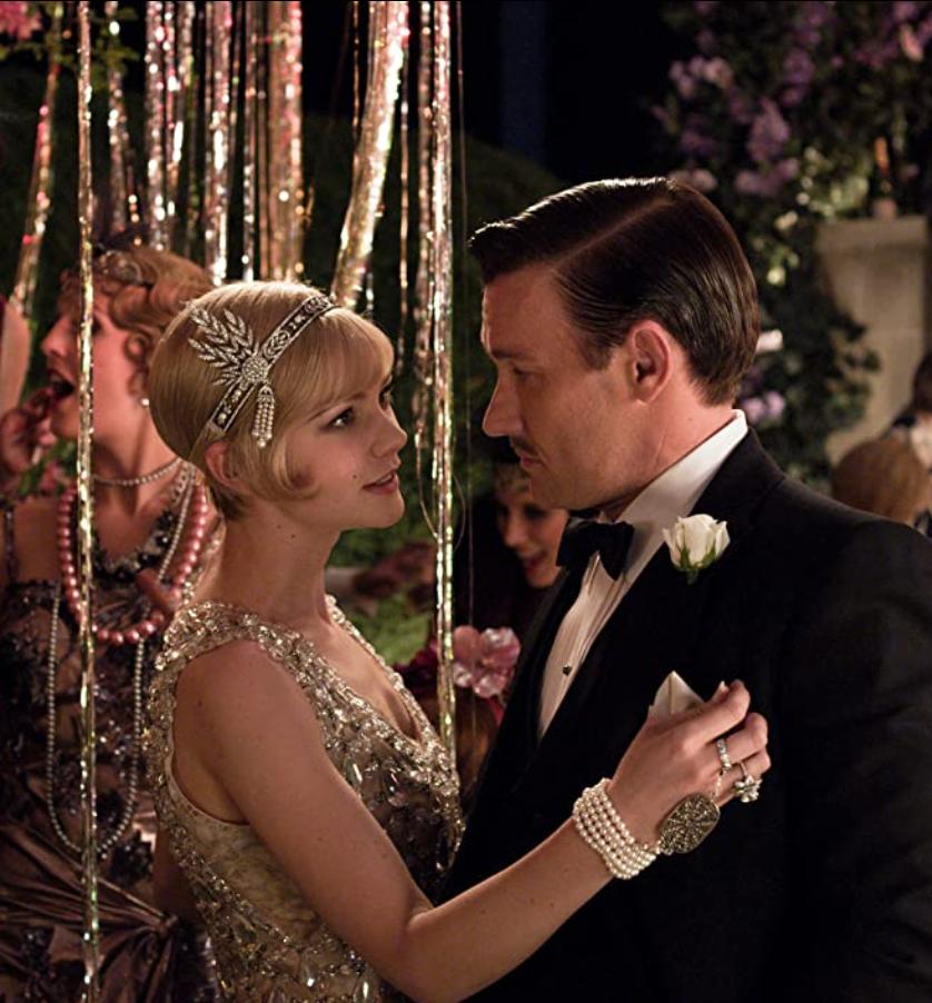 Carey Mulligan - Great Gatsby