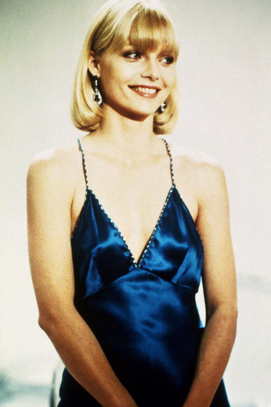 Michelle Pfeiffer - Scarface