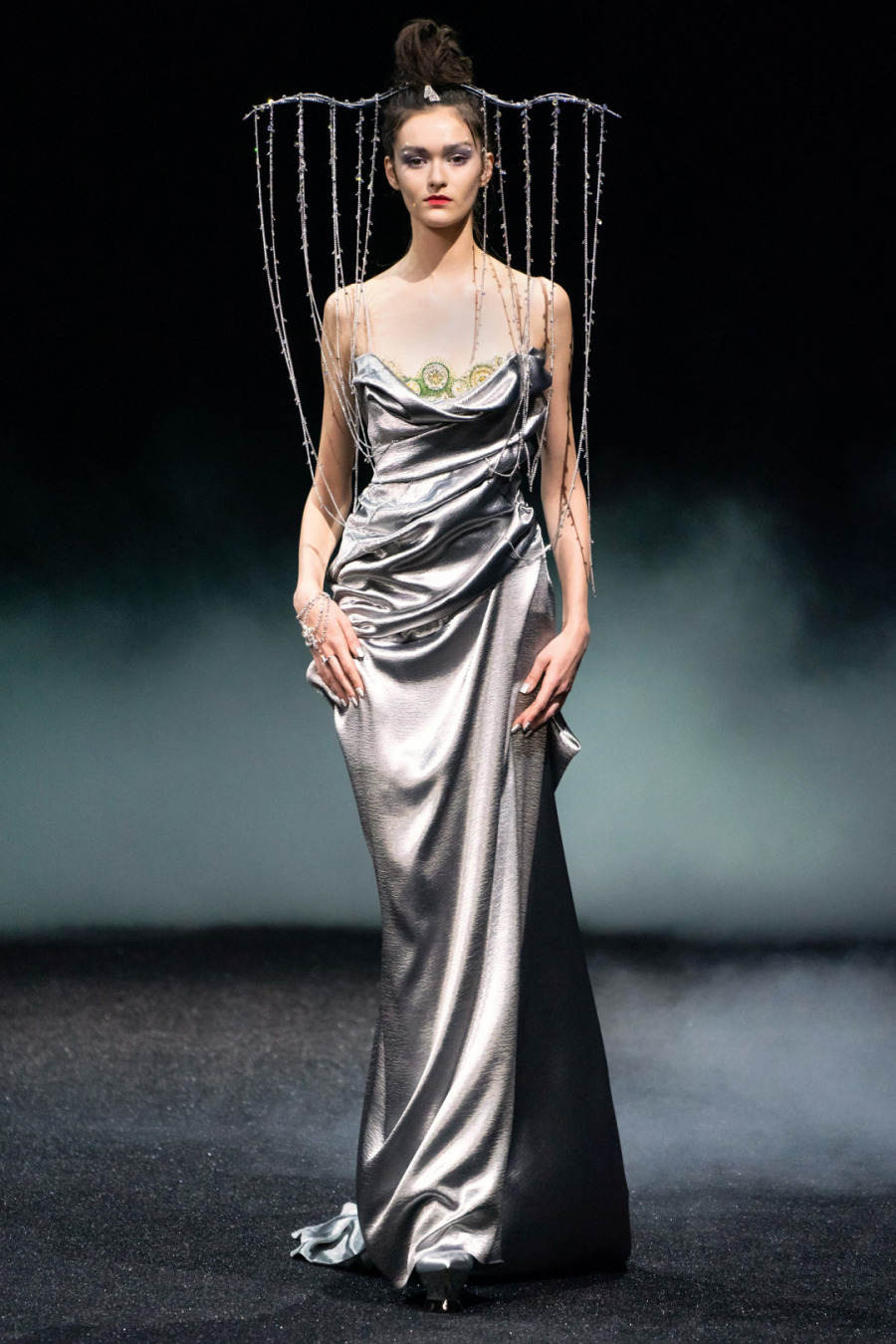 Guo Pei 2019 ss couture