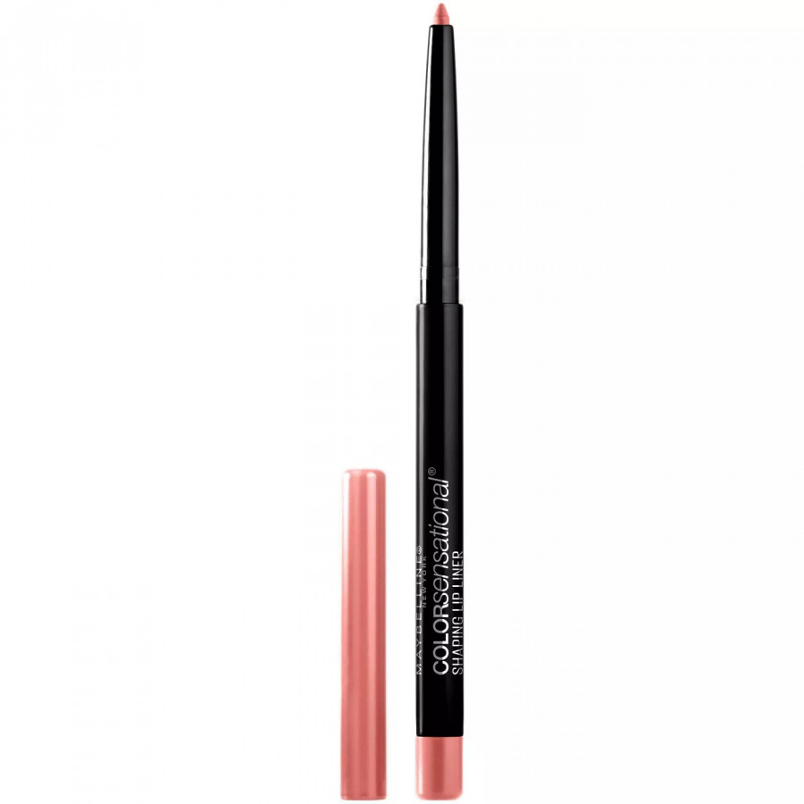 Maybelline Color Sensational Carded Lip Line - Purely Nude