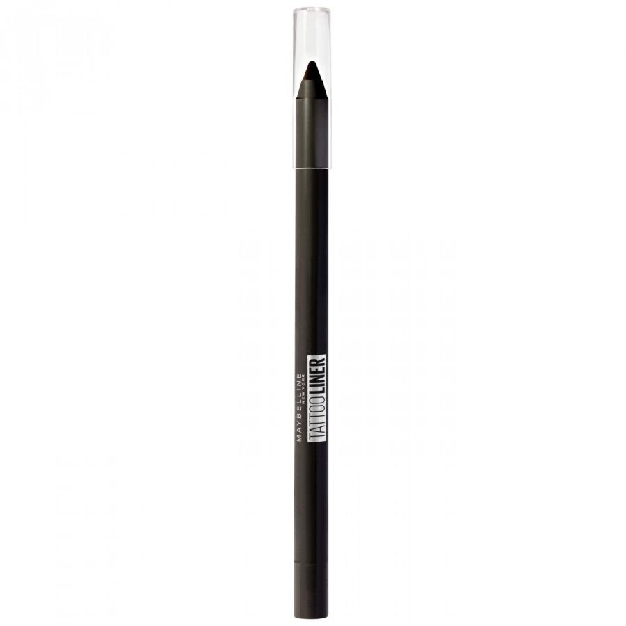 Maybelline TattooStudio Eyeliner Pencil - Deep Onyx
