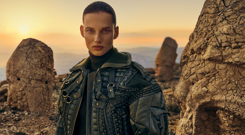 Vogue - Spotlight