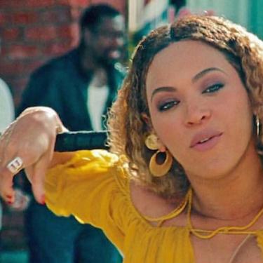 Beyoncé'nin B'si