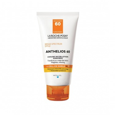 La Roche Posay Anthelios 60 Cooling Water Lotion Sunscreen