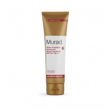 Murad Water Resistant Sunscreen Broad Spectrum SPF 30