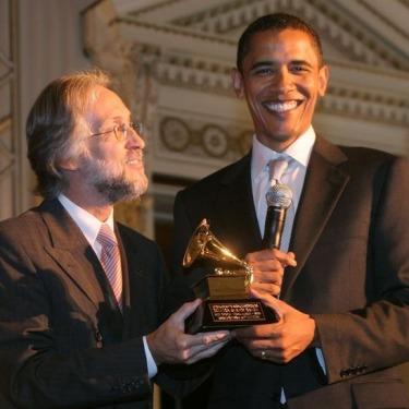 Başkanların da Grammy'si Olabilir ama Hepsinin Değil!