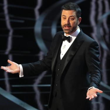 Jimmy Kimmel'dan Donald Trump'a Gönderme