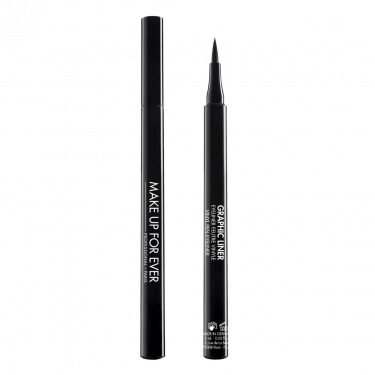 Makeup Forever-Graphic Liner
