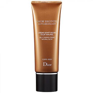 Dior - Dior Bronze Self Tanning Cream