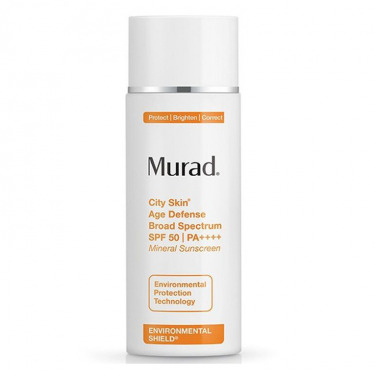 Murad City Skin Age Defense