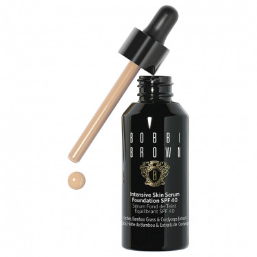 Bobbi Brown - Intensive Skin Serum Foundation