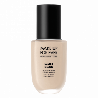 Make Up For Ever - Water Blend Face&Body Foundation