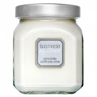 Laura Mercier Crème Brûlée Soufflé Body Crème