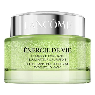 Lancôme Energie de Vie The Illuminating & Purifying Exfoliating Mask