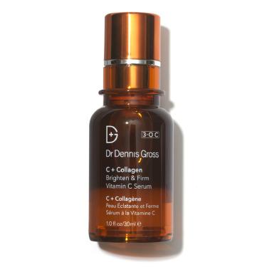 Dr Dennis Gross C+ Collagen Brighten & Firm Vitamin C Serum