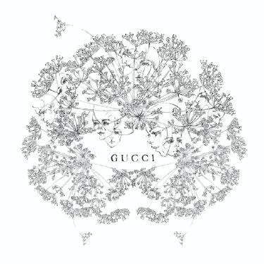 Kokuyu Sanatla Bulusturan Parfum Gucci Bloom Acqua Di Fiori