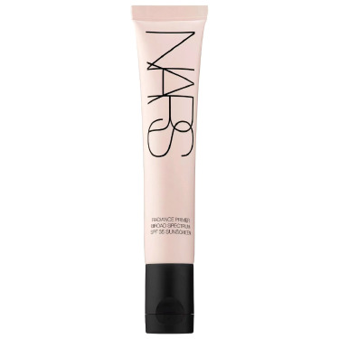 Nars Radiance Primer Broad Spectrum SPF 35 Sunscreen