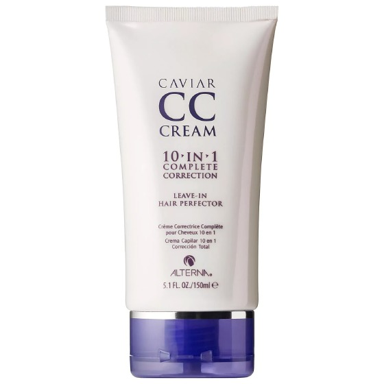 Alterna CAVIAR CC Cream for Hair 10-in-1 Complete Correction
