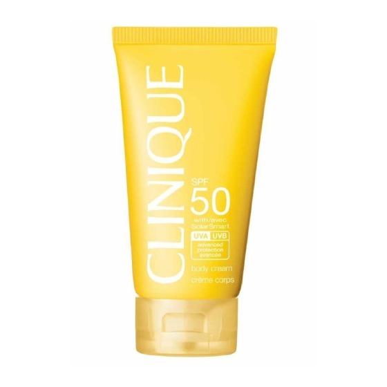 Clinique Body Cream