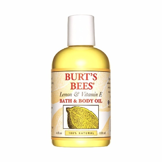 Burt's Bees Body and Bath Oil