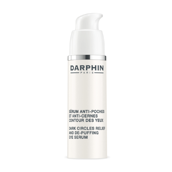 Darphin Uplifting Serum Eyelids Definition