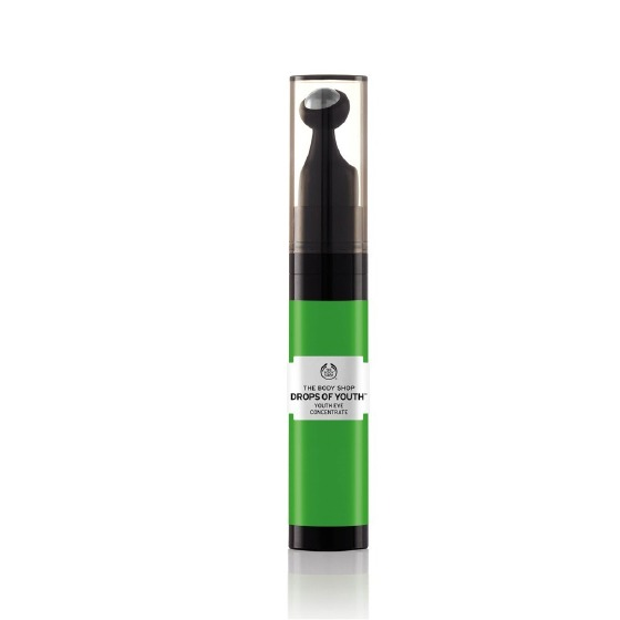 The Body Shop Drops of Youth Eye Serum