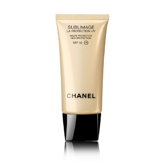 Chanel's Sublimage La Protection UV