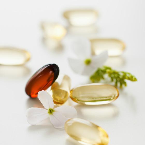 D3 Vitamini Depolayın