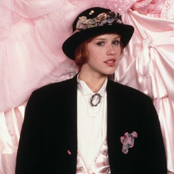 Pretty in Pink, 1986