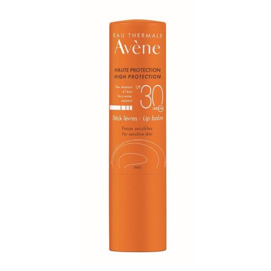 Avne Eau Thermale High Protection SPF 30 Lip Balm