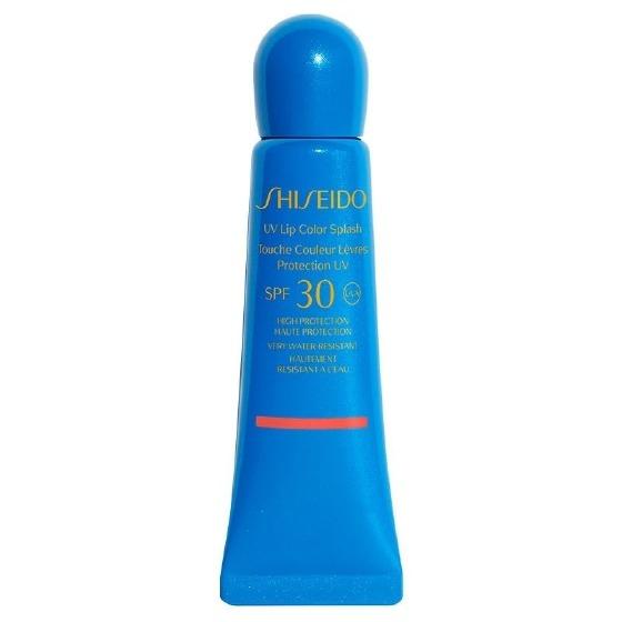 Shiseido UV Lip Colour Splash