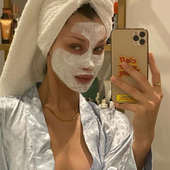 Uzun Süreli Maskeleri Uygulayın