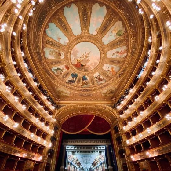 B&B Teatro Massimo Palermo