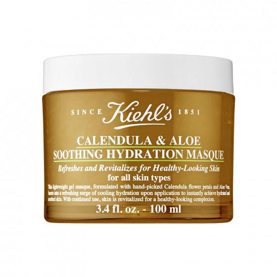 Kiehl's - Calendula & Aloe Soothing Hydration Masque