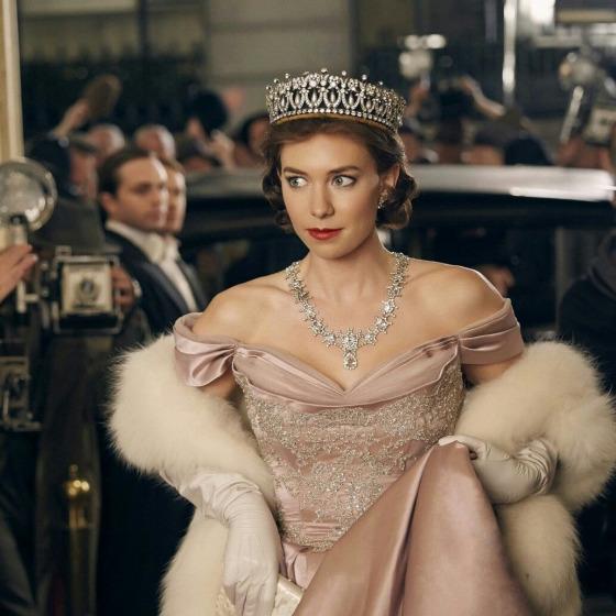 Kraliyet İhtişamı: The Crown