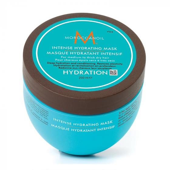 Kuru Saçlar: Moroccanoil Intense Hydrating Mask
