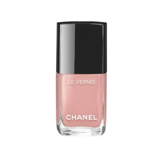 Chanel Le Vernis Longwear Nail Colour - Organdi