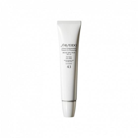 Shiseido Urban Environment Tinted UV Protector Broad Spectrum SPF 43