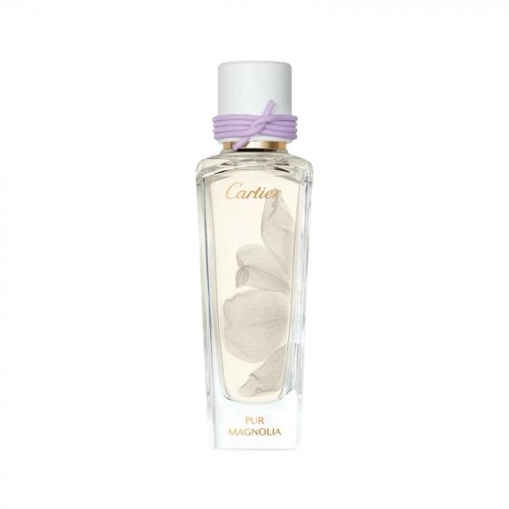 Cartier Les Épures de Parfum