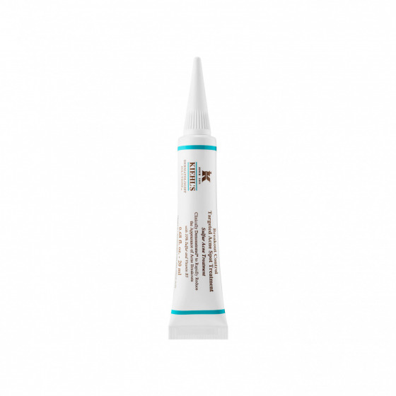 Kiehl's Breakout Control Targeted Acne Spot Treatment