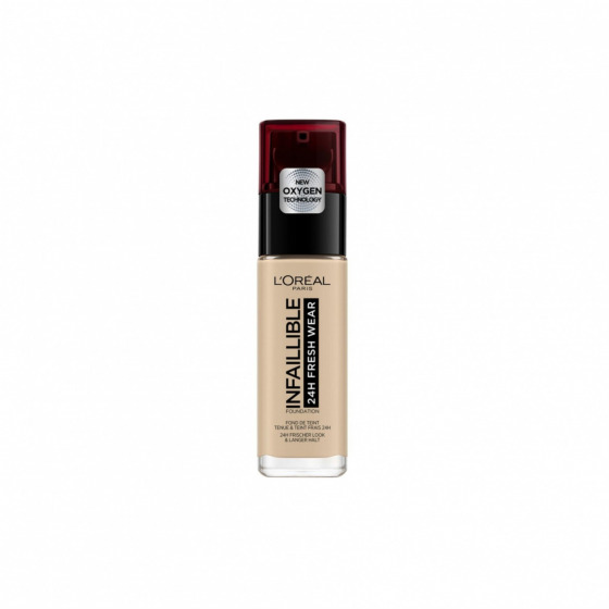 L'Oreal Infallible 24HR Foundation
