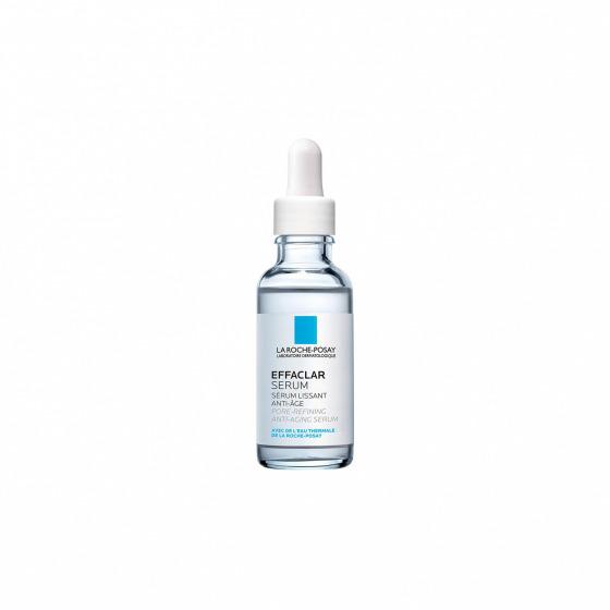La Roche Posay Effaclar Pore-Refining Serum with Glycolic Acid