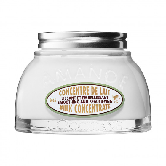 L'Occitane Soothing and Beautifying Milk Concentrate