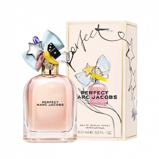 Yeni bir parfüm deneyin.
