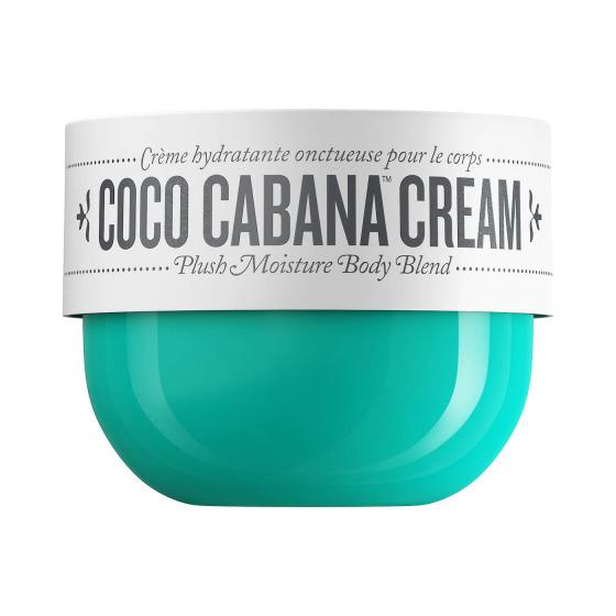 Sol de Janeiro Coco Cabana Body Cream