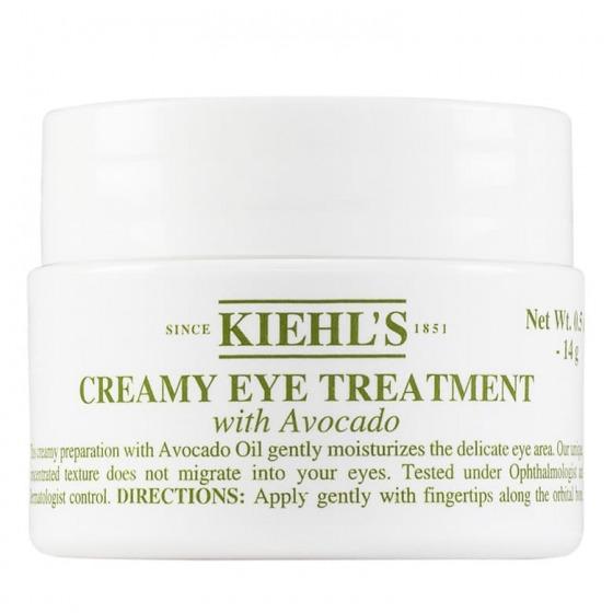 Kiehl's Avocado Eye Cream
