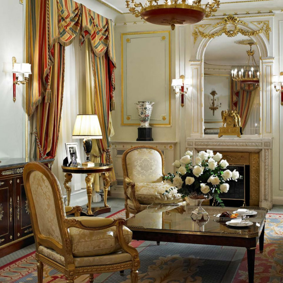 The Ritz London - Notting Hill