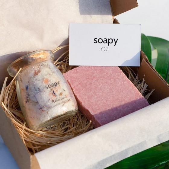 Soapy Co.