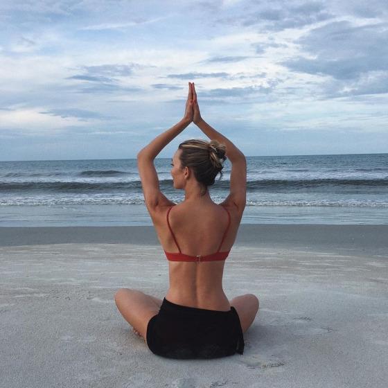 Meditasyon Rehberi